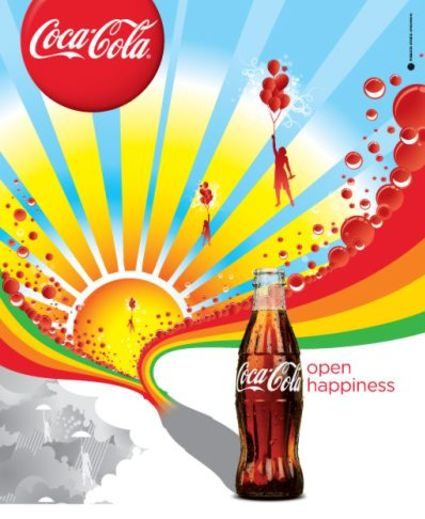 coca-cola - open a coke-open happiness_425x