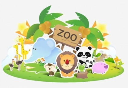 zoo_vector_289199